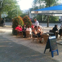 Photo taken at Café Daan & Daan by Jasper G. on 9/2/2011
