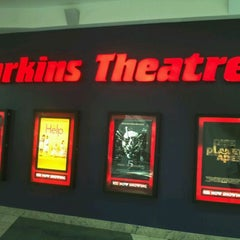 Photo taken at Harkins Theatres Moreno Valley 16 by Michael L. on 8/17/2011