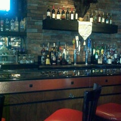 Photo taken at LongHorn Steakhouse by Angela M. on 12/23/2011