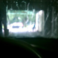Photo taken at Robin Hood Car Wash by Tyrell B. on 6/17/2012