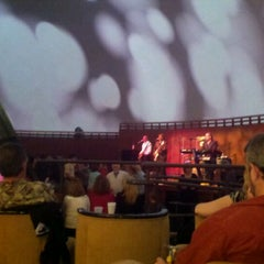 Photo taken at Hollywood on the Roof at Hollywood Casino by Matthew K. on 5/1/2011