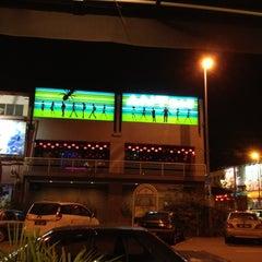Photo taken at Ant Bar @ Jln Merdeka by Zeezoo H. on 3/15/2012