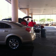Photo taken at Danny's Family Car Wash by Jimmie S. on 7/13/2011