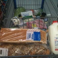 Photo taken at Walmart by J.Carlos V. on 5/18/2012