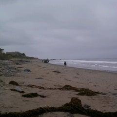Photo taken at Best Western Plus Cavalier Oceanfront Resort by Jackie D. on 7/26/2012
