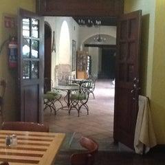 Photo taken at Hotel Casantica by Alberto T. on 1/16/2012