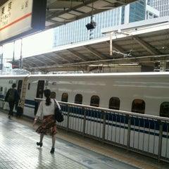 Photo taken at JR東京駅 八重洲南口 by Shunsuke S. on 10/23/2011