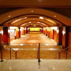 Photo taken at Grand Hyatt Seattle by Stefan L. on 1/20/2012