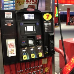Photo taken at SHEETZ by Colin S. on 2/25/2012