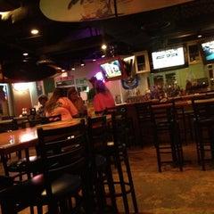 Photo taken at Sloppy Joe's by Casey J. on 7/18/2012