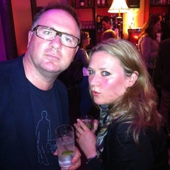 Photo taken at Quintessentially Soho by Richard A. on 6/24/2011