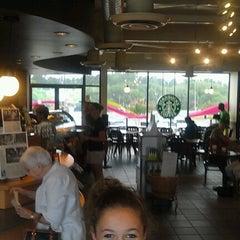 Photo taken at Starbucks by Michael T. on 7/22/2012