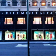 Photo taken at Bloomingdale's by Todd M. on 4/6/2012