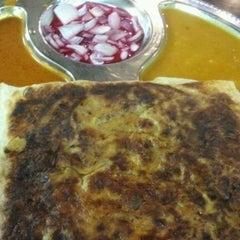 Photo taken at Restoran Jalal Yusof by Andrew F. on 11/22/2011