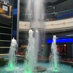 Photo taken at Centro Comercial Galerías by Esteban P. on 12/30/2011