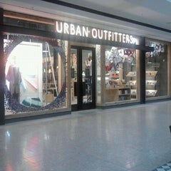 Photo taken at Urban Outfitters by Anthony G. on 11/16/2011