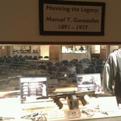 Photo taken at Texas Ranger Hall of Fame and Museum by Doug C. on 6/27/2011