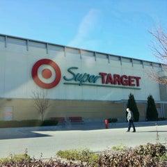 Photo taken at Target by Nam N. on 11/28/2011