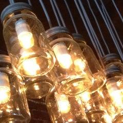 Photo taken at Boca Bistro by Bill on 7/3/2012