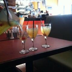 Photo taken at Caffe Dolce Vita by Liz P. on 8/16/2011