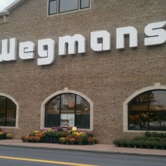 Photo taken at Wegmans by Karen H. on 9/21/2011