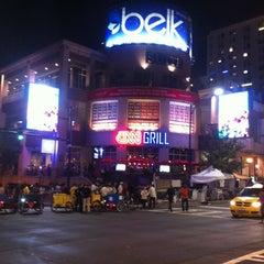 Photo taken at CNN Grill @ DNC (Vida Cantina) by Gwen B. on 9/7/2012
