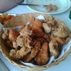 Photo taken at Magic Chicken by Alex H. on 9/9/2011