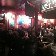 Photo taken at The John Hewitt by Alexandre Z. on 3/19/2011