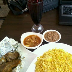 Photo taken at Restoran Qasar Hadramawt by Musyrif A. on 6/7/2012