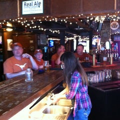 Photo taken at The Tavern by Shared M. on 4/22/2012