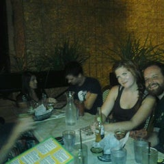 Photo taken at Angels & Mariachis by Sheila G. on 8/23/2011