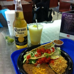 Photo taken at Pappasito's Cantina by Anne S. on 11/2/2011