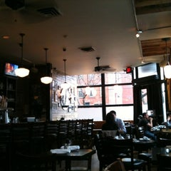 Photo taken at The Hamilton Inn by Mike L. on 3/2/2012