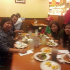 Photo taken at Asia Buffet by rio P. on 6/11/2012
