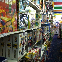 Photo taken at Toys Et Cetera by Jude R. on 10/23/2011