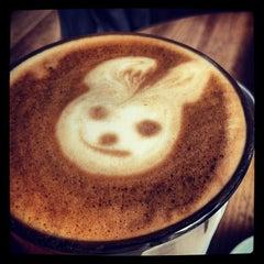 Photo taken at Coffee Break by Pelle W. on 9/7/2012