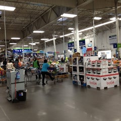 Photo taken at Sam's Club by Dtm F. on 6/6/2012