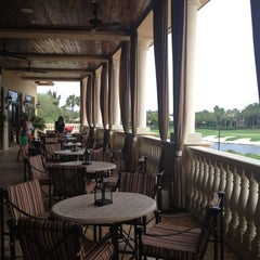 Photo taken at Addison Reserve Country Club by Margo G. on 5/13/2012