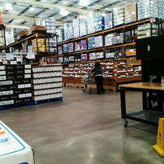 Photo taken at Costco Wholesale by Victoria L. on 1/8/2012