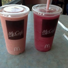 Photo taken at McDonald's by Michael P. on 7/5/2012