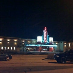 Photo taken at Marcus Hollywood Cinema by Jeremiah W. on 11/7/2011