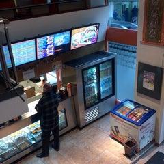 Photo taken at Thaisu by Walter P. on 10/7/2011