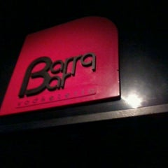 Photo taken at Barrabar by Andrés G. on 7/28/2011