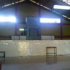 Photo taken at Krematorium Cilincing by Drg Linus B. on 9/15/2011