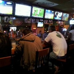 Photo taken at Jacks Rib & Ale House by Stacy L. on 11/15/2011