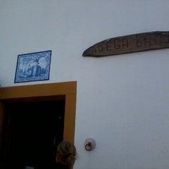 Photo taken at Adega Do Baco by Ana P. on 11/5/2011