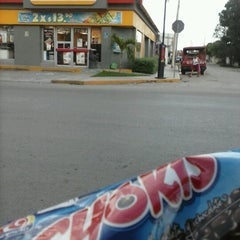 Photo taken at Oxxo by .....Alex V. on 6/27/2012
