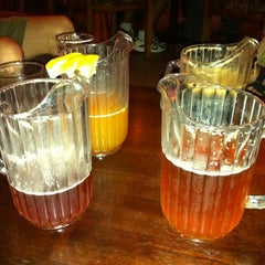 Photo taken at Anthill Pub & Grille by Etienne d. on 8/27/2011