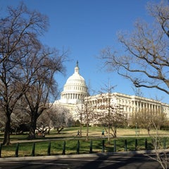 Photo taken at U.S. Capitol - House of Representatives by Chris G. on 3/18/2012