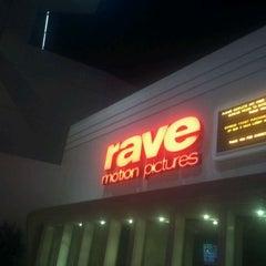 Photo taken at Cinemark 18 by Carlos V. on 10/9/2011